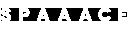 Spaaace - logo