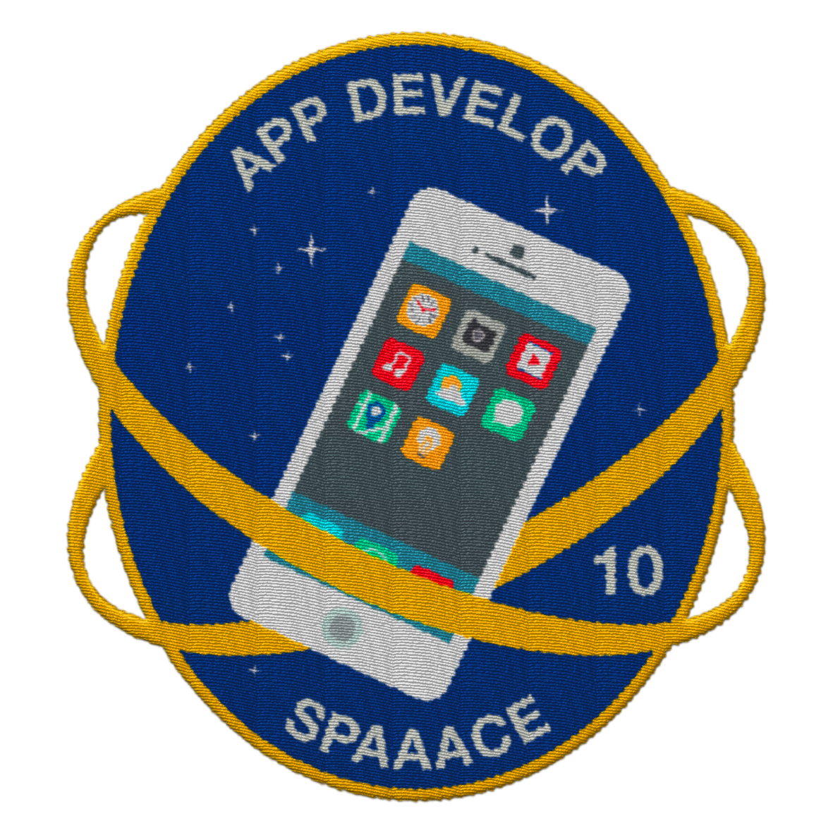 Spaaace - patch app develop