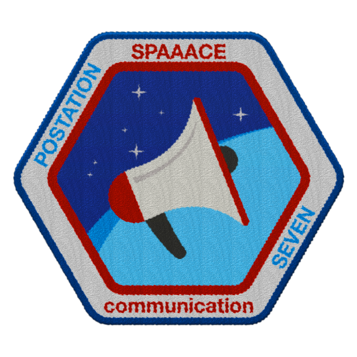 Spaaace - patch communication