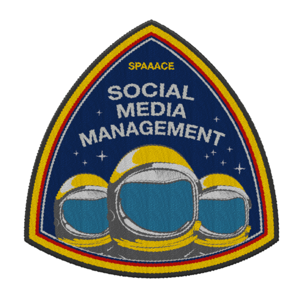 Spaaace - patch social media management