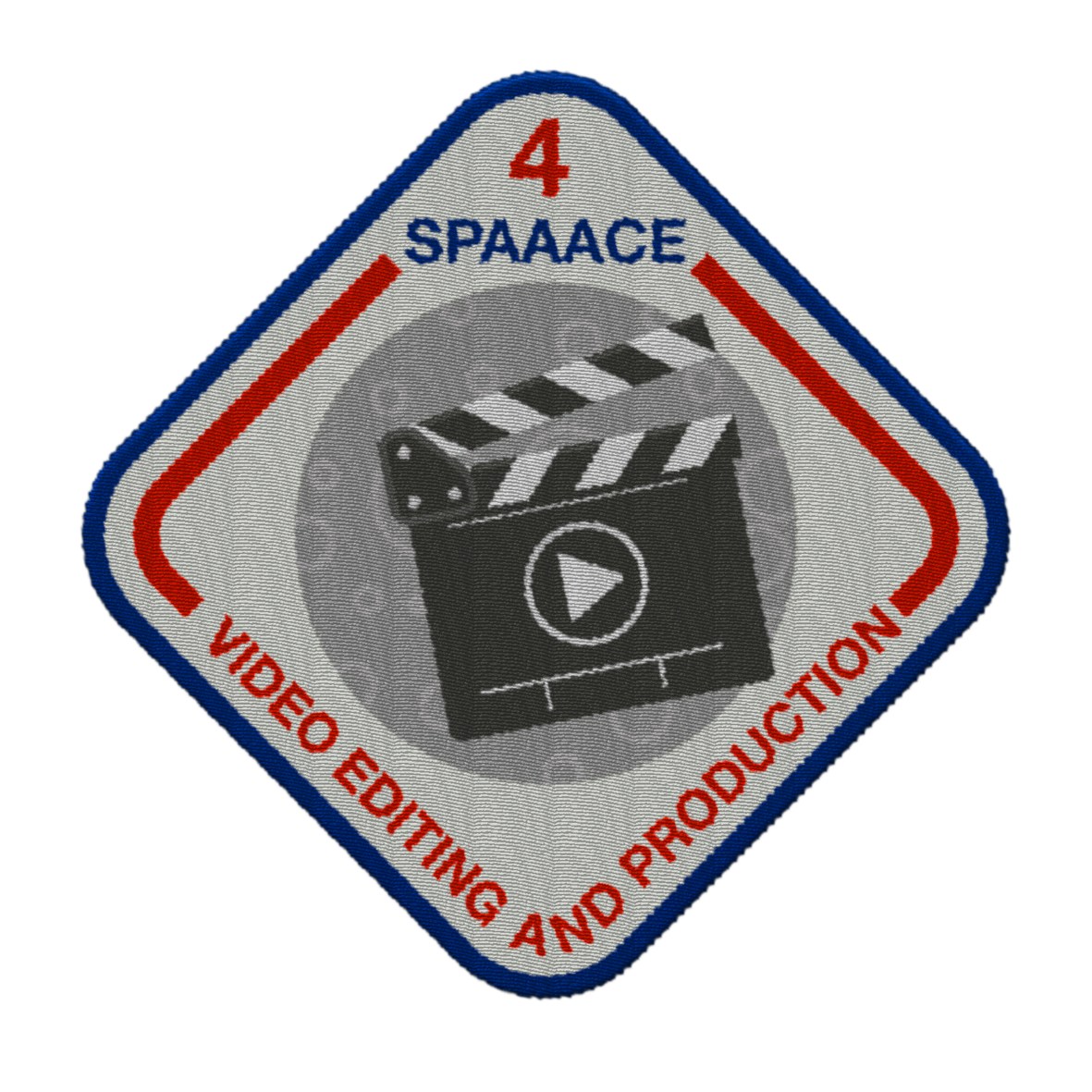 Spaaace - patch video production
